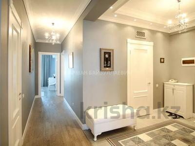 3-комнатная квартира, 109.5 м², 8/9 этаж, проспект Кабанбай Батыра 7А за 63 млн 〒 в Нур-Султане (Астана), Есиль р-н — фото 13