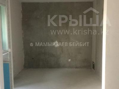 1-комнатная квартира, 39 м², 8/12 этаж, Сатпаева за 16.2 млн 〒 в Алматы, Бостандыкский р-н — фото 12