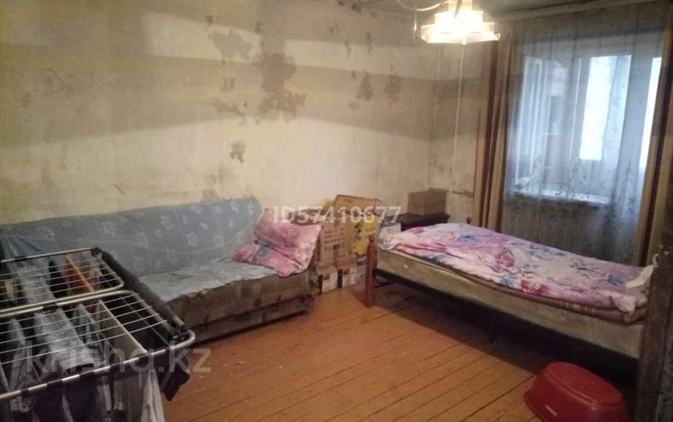 1-комнатная квартира, 31.2 м², 2/3 этаж, Чернышевского — Акан Серы за 10.5 млн 〒 в Алматы, Турксибский р-н