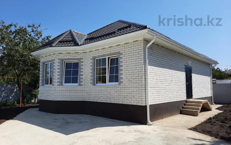 3-комнатный дом, 95 м², 4 сот., Беговая за ~ 3.9 млн 〒 в Краснодаре