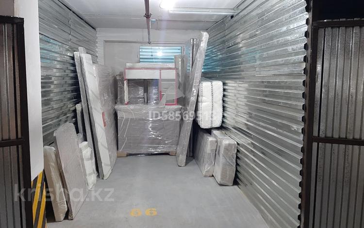 Помещения (кладовки, склад, гараж) за 2 500 〒 в Нур-Султане (Астана), Есиль р-н