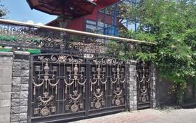 7-комнатный дом помесячно, 320 м², 10 сот., мкр Алатау, Каратал 6 за 800 000 〒 в Алматы, Бостандыкский р-н
