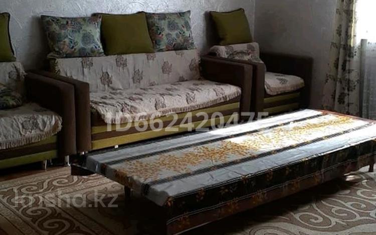 8-комнатный дом, 220 м², 8 сот., Наурыз. Коктем 18 за 18 млн 〒 в Каргалы (п. Фабричный)