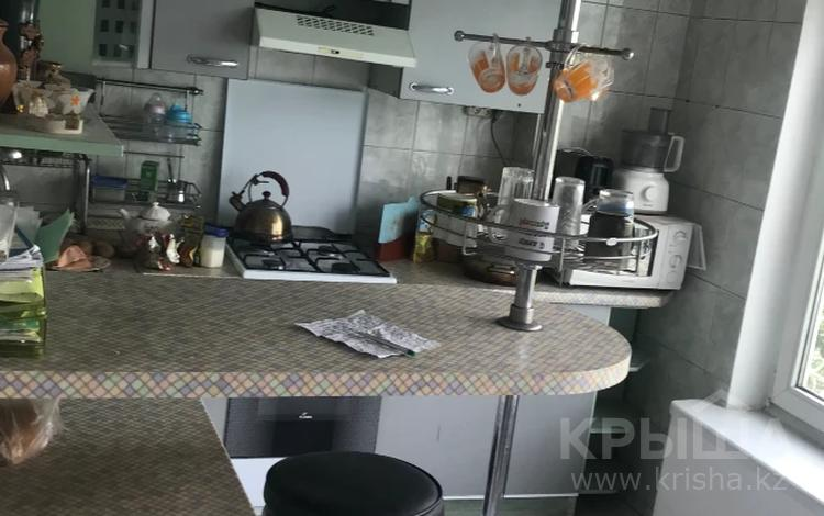 3-комнатная квартира, 100 м², 6/8 этаж, проспект Достык — Жамбыла за 42 млн 〒 в Алматы, Медеуский р-н