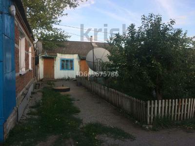 4-комнатный дом, 90.7 м², 20 сот., Луговая 30 за 7.5 млн 〒 в Федоровка