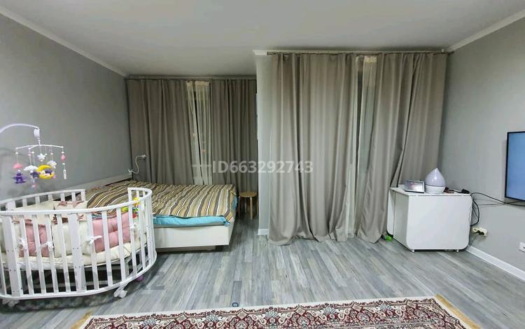 1-комнатная квартира, 47 м², 4/5 этаж, Лесная поляна 27 за 15 млн 〒 в Косшы