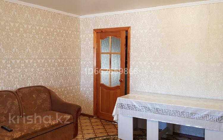 4-комнатная квартира, 78 м², 5/5 этаж, Турара Рыскулова за 9 млн 〒 в Актобе