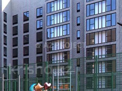 1-комнатная квартира, 40.55 м², 8/9 этаж, Кайыма Мухамедханова за ~ 11.8 млн 〒 в Нур-Султане (Астана), Есиль р-н — фото 9