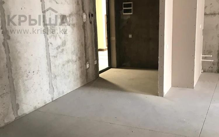 3-комнатная квартира, 121 м², 4/16 этаж, Сатпаева 90/43а — Тлендиева за 60 млн 〒 в Алматы, Бостандыкский р-н