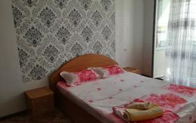 2-комнатная квартира, 58 м², 3/10 этаж посуточно, 11 микрорайон 37 за 7 000 〒 в Актобе