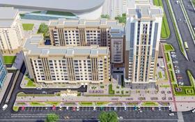 1-комнатная квартира, 46.54 м², Туран 38/1 за ~ 19.5 млн 〒 в Нур-Султане (Астана), Есильский р-н