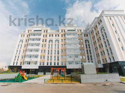 2-комнатная квартира, 71.4 м², 4/8 этаж, Алихана Бокейханова 11А за ~ 26.4 млн 〒 в Нур-Султане (Астана), Есиль р-н — фото 2