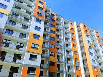 2-комнатная квартира, 71 м², 10/10 этаж, мкр Шугыла, Жунисова 10 к 17 за 14.5 млн 〒 в Алматы, Наурызбайский р-н
