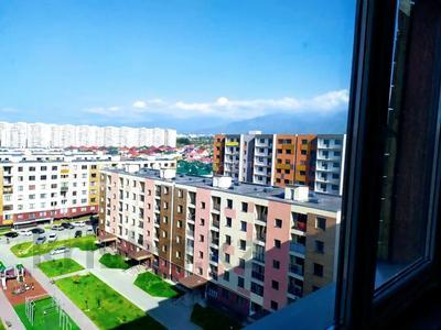 2-комнатная квартира, 71 м², 10/10 этаж, мкр Шугыла, Жунисова 10 к 17 за 14.5 млн 〒 в Алматы, Наурызбайский р-н — фото 2