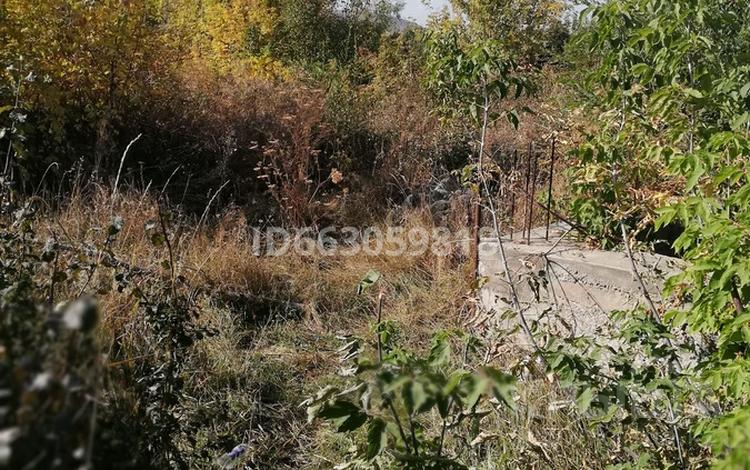 Участок 10 соток, Речная за 5.5 млн 〒 в Бельбулаке (Мичурино)