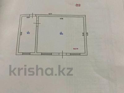 Магазин площадью 60 м², Ескельды би 311 за 15.1 млн 〒 в Талдыкоргане — фото 2