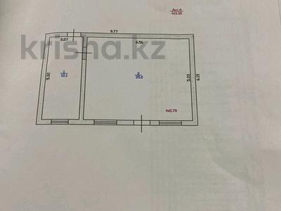 Магазин площадью 60 м², Ескельды би 311 за 15.1 млн 〒 в Талдыкоргане — фото 9