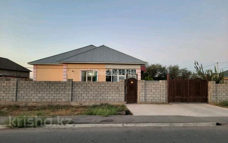 5-комнатный дом, 170 м², 9 сот., мкр Кайтпас 2 1257 — Арипбай Тойчиев за 33 млн 〒 в Шымкенте, Каратауский р-н
