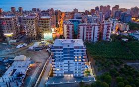 6-комнатная квартира, 170 м², 8/9 этаж, Mahmutlar за 90 млн 〒 в