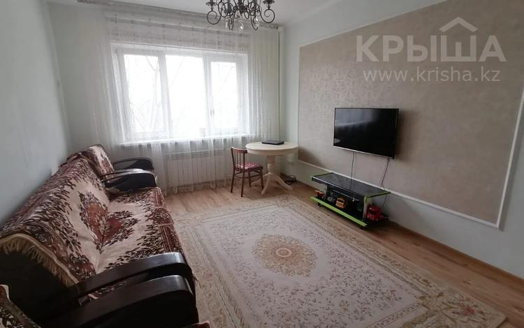 2-комнатная квартира, 45 м², 2/4 этаж, Панфилова за 18 млн 〒 в Алматы, Алмалинский р-н