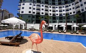 2-комнатная квартира, 55 м², 6/13 этаж посуточно, Ataturk за 25 000 〒 в