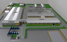 Завод 7.3 га, Парковая улица 57А за 550 〒 в Петропавловске