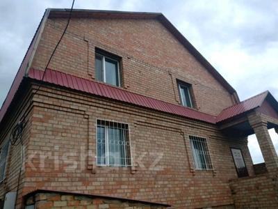 5-комнатный дом, 296 м², 12 сот., 23 микрорайон, Частникова 5 за 23 млн 〒 в Усть-Каменогорске