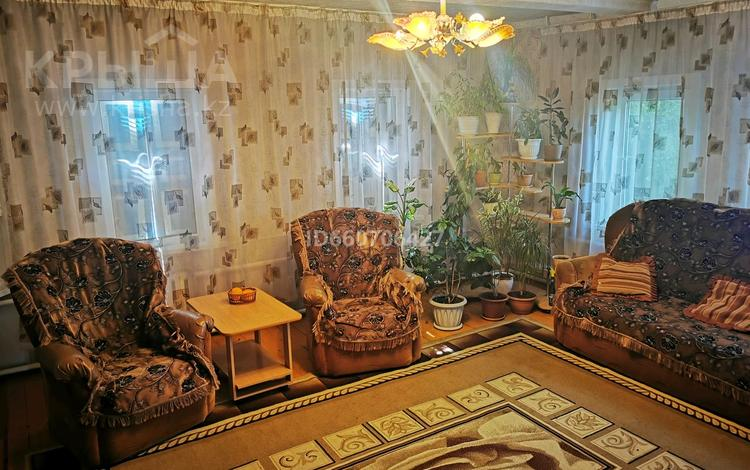 3-комнатный дом, 62 м², 3.78 сот., Тухачевского 50 — Чернышевского за 8.5 млн 〒 в Петропавловске