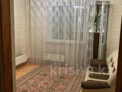 1-комнатная квартира, 33 м², 2/12 этаж, мкр Тастак-1, Мкр Тастак-1 — Бауыржана Момышулы за 16.5 млн 〒 в Алматы, Ауэзовский р-н