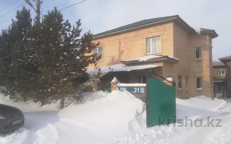 6-комнатный дом, 892 м², 0.1 сот., Едиль 21 за 120 млн 〒 в Нур-Султане (Астана), Алматы р-н