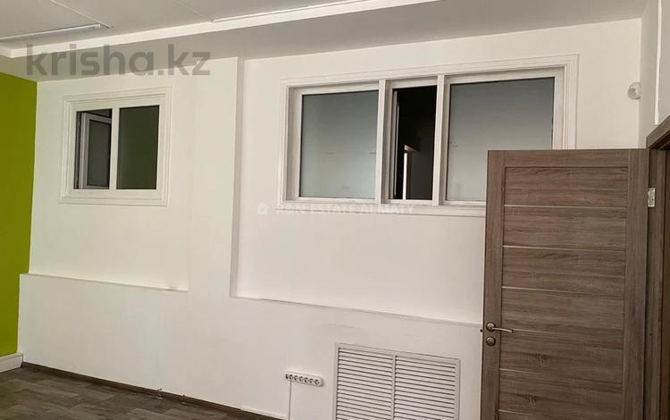 Офис площадью 110 м², Радостовца 185 за 57 млн 〒 в Алматы, Бостандыкский р-н