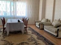 4-комнатная квартира, 198 м², 7/18 этаж, Кенесары 4 за 52 млн 〒 в Нур-Султане (Астане), Сарыарка р-н