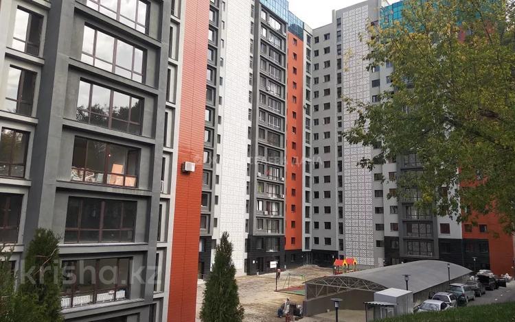 3-комнатная квартира, 74 м², 11/16 этаж, Мусрепова 22 — Сатпаева за 31.5 млн 〒 в Алматы, Бостандыкский р-н