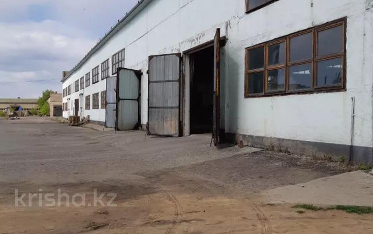 Промбаза 0.14 га, П/з Центральная 1918 за 100 млн 〒 в Павлодаре
