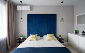 1-комнатная квартира, 42 м² помесячно, 12 микрорайон 112 за 100 000 〒 в Актобе, Новый город
