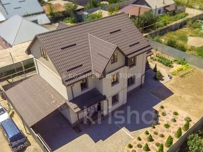 7-комнатный дом, 314.7 м², 7 сот., мкр Альмерек, Кызыл Орда 69а за 65 млн 〒 в Алматы, Турксибский р-н — фото 3