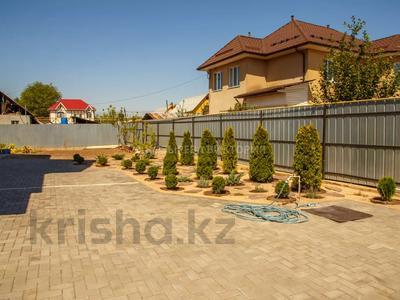 7-комнатный дом, 314.7 м², 7 сот., мкр Альмерек, Кызыл Орда 69а за 65 млн 〒 в Алматы, Турксибский р-н — фото 16