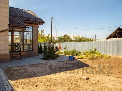 7-комнатный дом, 314.7 м², 7 сот., мкр Альмерек, Кызыл Орда 69а за 65 млн 〒 в Алматы, Турксибский р-н — фото 17