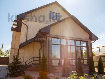 7-комнатный дом, 314.7 м², 7 сот., мкр Альмерек, Кызыл Орда 69а за 65 млн 〒 в Алматы, Турксибский р-н — фото 2