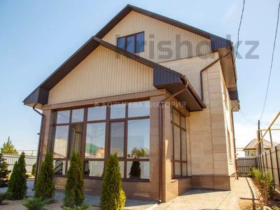7-комнатный дом, 314.7 м², 7 сот., мкр Альмерек, Кызыл Орда 69а за 65 млн 〒 в Алматы, Турксибский р-н