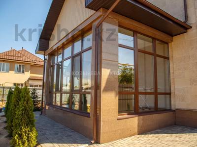 7-комнатный дом, 314.7 м², 7 сот., мкр Альмерек, Кызыл Орда 69а за 65 млн 〒 в Алматы, Турксибский р-н — фото 20