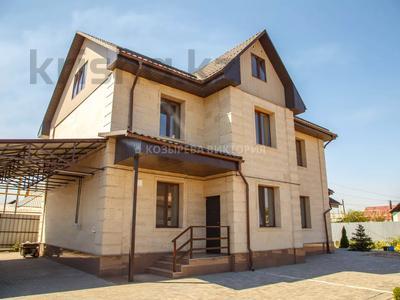7-комнатный дом, 314.7 м², 7 сот., мкр Альмерек, Кызыл Орда 69а за 65 млн 〒 в Алматы, Турксибский р-н — фото 22