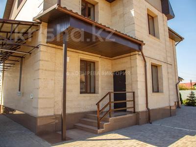 7-комнатный дом, 314.7 м², 7 сот., мкр Альмерек, Кызыл Орда 69а за 65 млн 〒 в Алматы, Турксибский р-н — фото 23