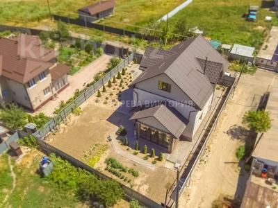 7-комнатный дом, 314.7 м², 7 сот., мкр Альмерек, Кызыл Орда 69а за 65 млн 〒 в Алматы, Турксибский р-н — фото 9
