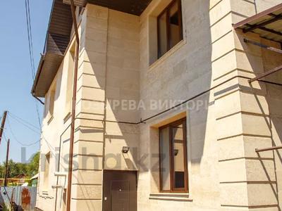 7-комнатный дом, 314.7 м², 7 сот., мкр Альмерек, Кызыл Орда 69а за 65 млн 〒 в Алматы, Турксибский р-н — фото 87