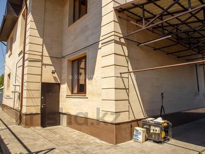 7-комнатный дом, 314.7 м², 7 сот., мкр Альмерек, Кызыл Орда 69а за 65 млн 〒 в Алматы, Турксибский р-н — фото 88