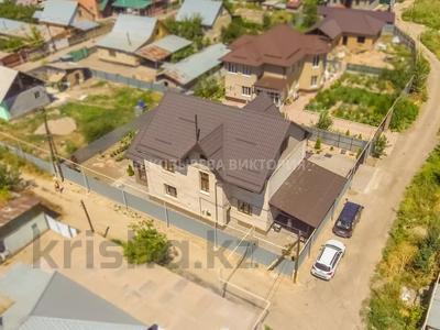 7-комнатный дом, 314.7 м², 7 сот., мкр Альмерек, Кызыл Орда 69а за 65 млн 〒 в Алматы, Турксибский р-н — фото 11
