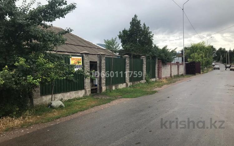 9-комнатный дом, 75 м², 7 сот., Абиш Ата 97 — Алдашева за 8 млн 〒 в Шамалгане