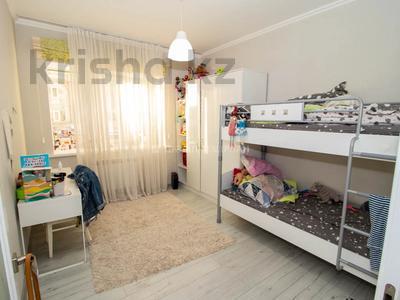 4-комнатная квартира, 100 м², 2/18 этаж, Навои — Торайгырова за 50 млн 〒 в Алматы, Бостандыкский р-н — фото 5