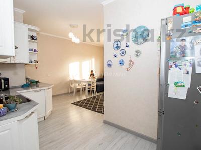 4-комнатная квартира, 100 м², 2/18 этаж, Навои — Торайгырова за 50 млн 〒 в Алматы, Бостандыкский р-н — фото 4